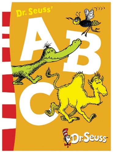 Harper Collins Dr Seuss ABC