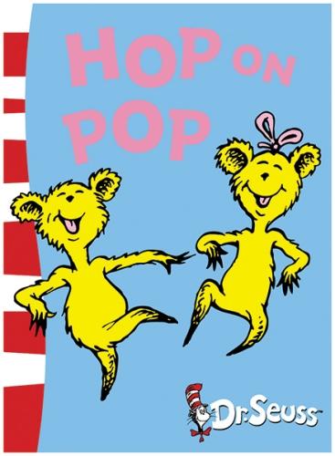 Harper Collins Hop On Pop
