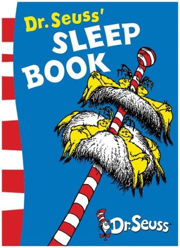 Harper Collins Dr Sleep Book - Dr Seuss
