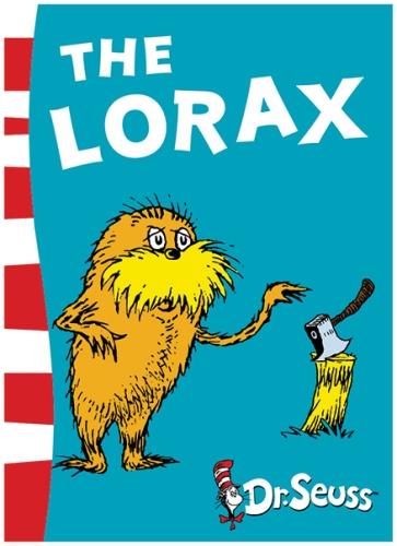 Harper Collins The Lorax