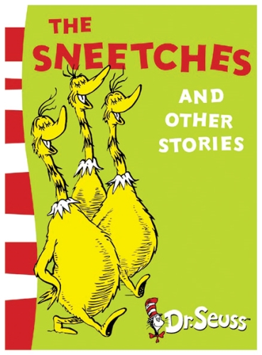 Harper Collins The Sneetches And Other Stories - Dr Seuss