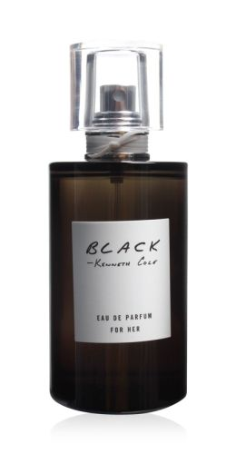 Kenneth Cole Black EDP Spray - For Women