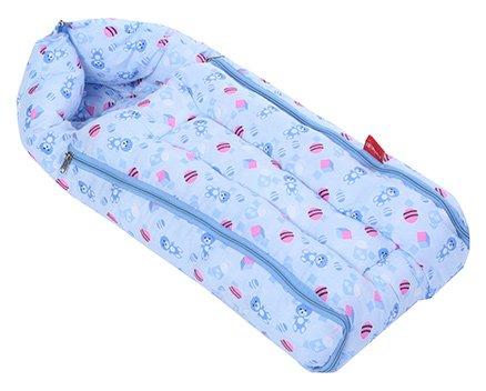 Sapphire Printed Baby Sleeping Bag - Large