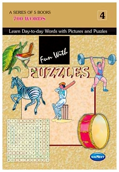 NavNeet Fun With Puzzles Part 4 - English