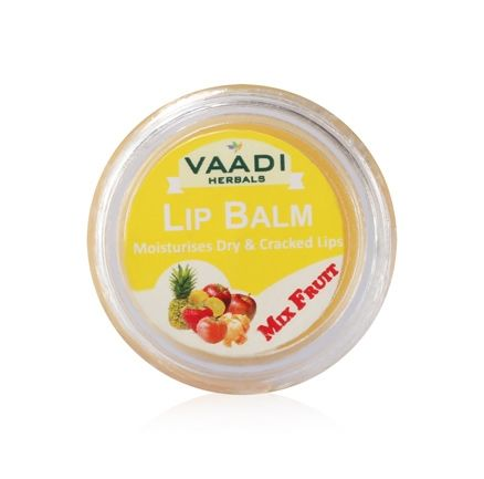 Vaadi Herbals Lip Balm - Mix Fruit Price in India on 14