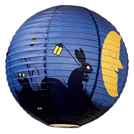 Djeco Animals In The Night Lantern