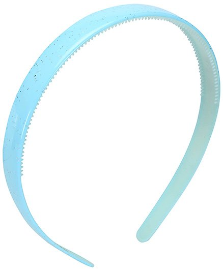Stol'n Hair Band - Sky Blue