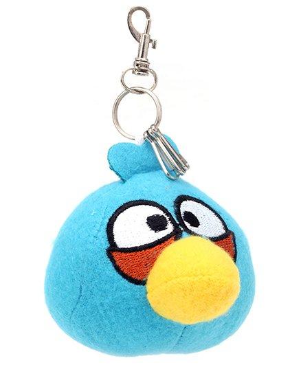Angry Birds Blue Bird Key Chain - 15 Cm