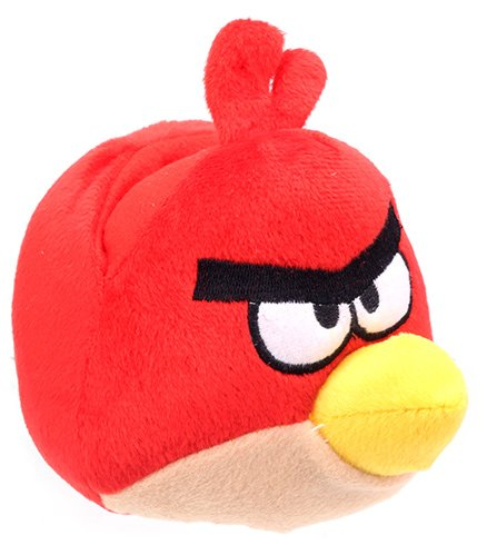 Angry Birds Telephone Holder - 14 X 12 X 10 Cm