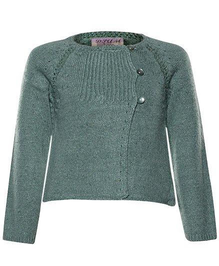 Sweater - Pumice