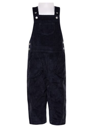 Dungaree - Navy Blue