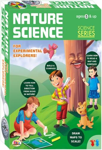 Ekta Nature Science Kit