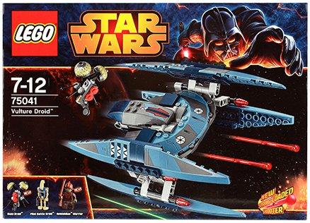Lego Vulture Droid