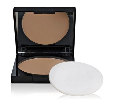 Viviana Pressed Powder - Tusk
