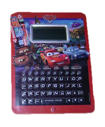 Disney Pixar Cars I Pad - Red