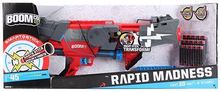 Mattel Rapid Madness Blaster