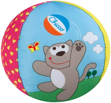 Chicco Soft Ball Toy - 48 cm