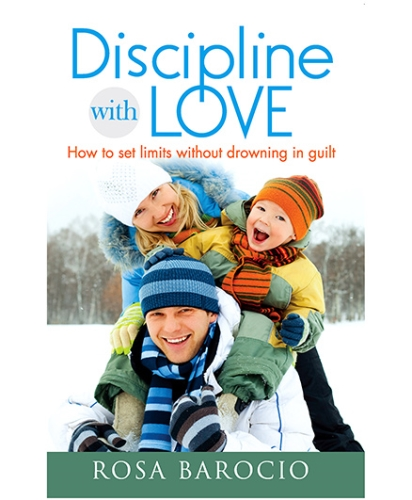 Pegasus Discipline With Love Book - English