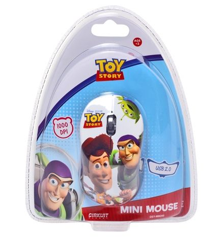 Disney Pixar - Toy Story Mini Mouse