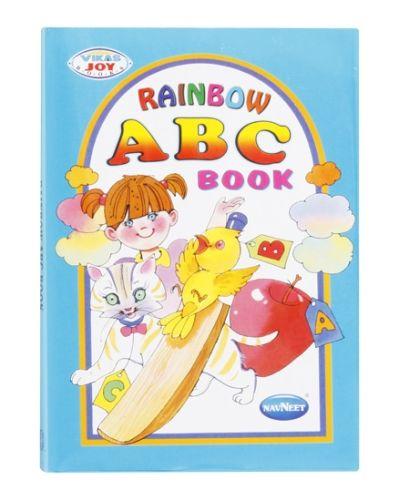 Navneet - Rainbow ABC Book