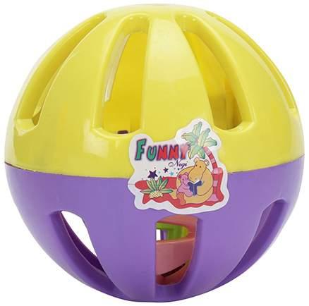 Kumar Toys Big Ball Rattle
