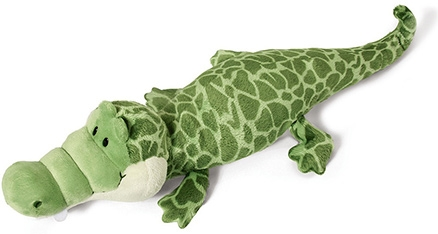 Nici Lying Crocodile Soft Toy