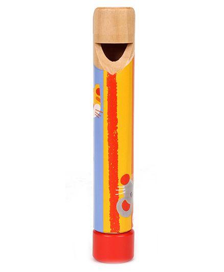 Sevi Wooden Whistle