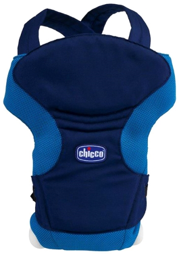 Chicco 2 Way Baby Carrier - Blue