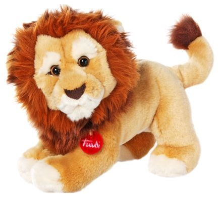 Trudi - Lion Stuffed Toy
