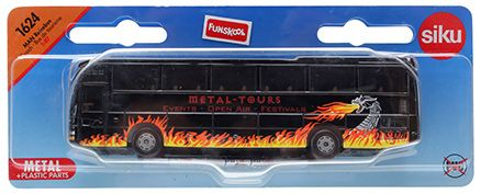 Siku Funskool Man Reise Bus