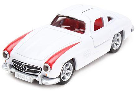 Siku Funskool Mercedes 300SL Toy Car