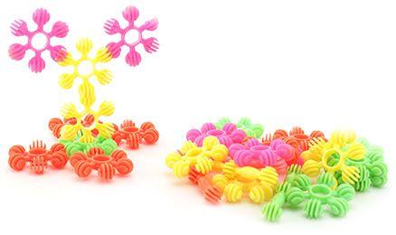 Kumar Toys Wonder Links - Multi Color