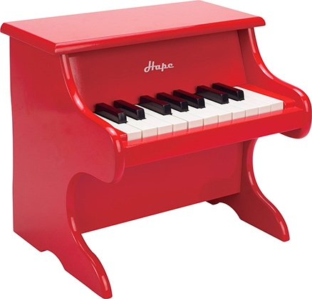 Hape Wooden Playful Piano