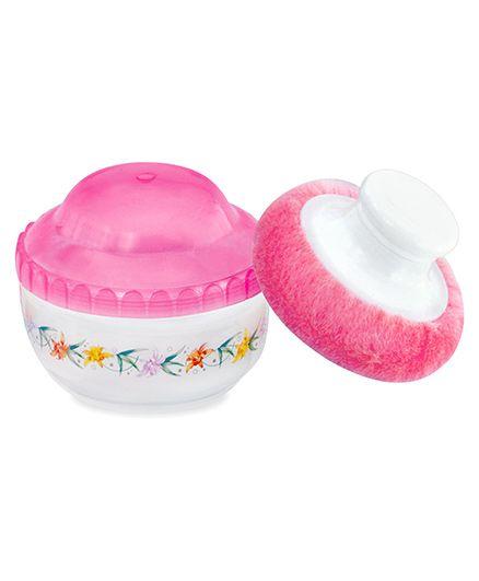 Littles Baby Powder Puff
