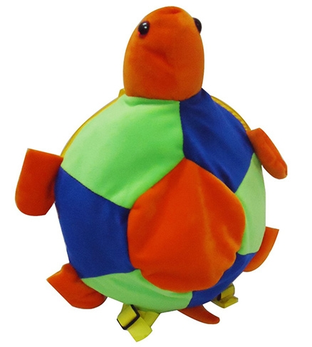 Hello Toys Turtle Soft Bag