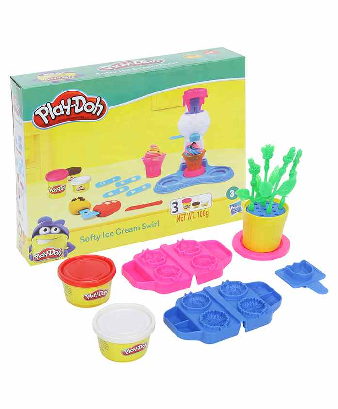 Funskool  Play-Doh Rose Garden