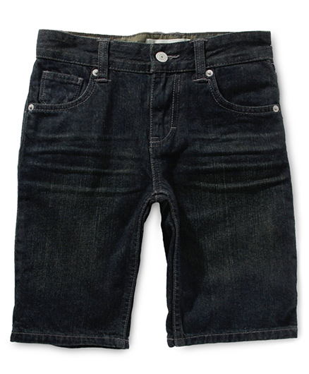 LEVIS Turk Shorts Navy Blue