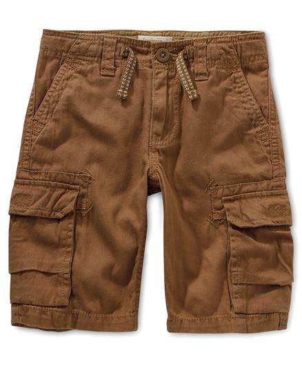 LEVIS Deck Cargo Shorts WSelvedge Vintage