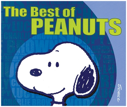 Shree Book Centre The Best Of Peanuts Book 1 - English