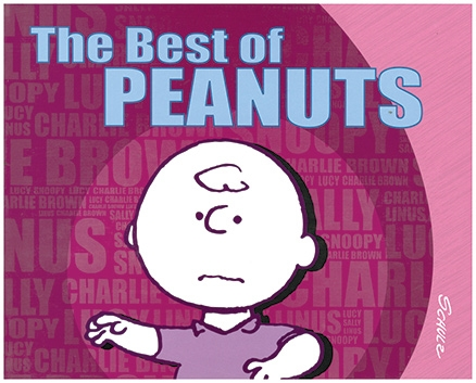Shree Book Centre The Best Of Peanuts Book 2 - English