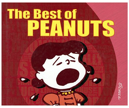 Shree Book Centre The Best Of Peanuts Book 3 - English