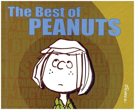 Shree Book Centre The Best Of Peanuts Book 4 - English