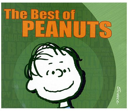Shree Book Centre The Best Of Peanuts Book 5 - English