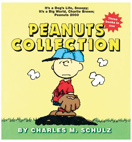 Shree Book Centre Peanuts Collection - English
