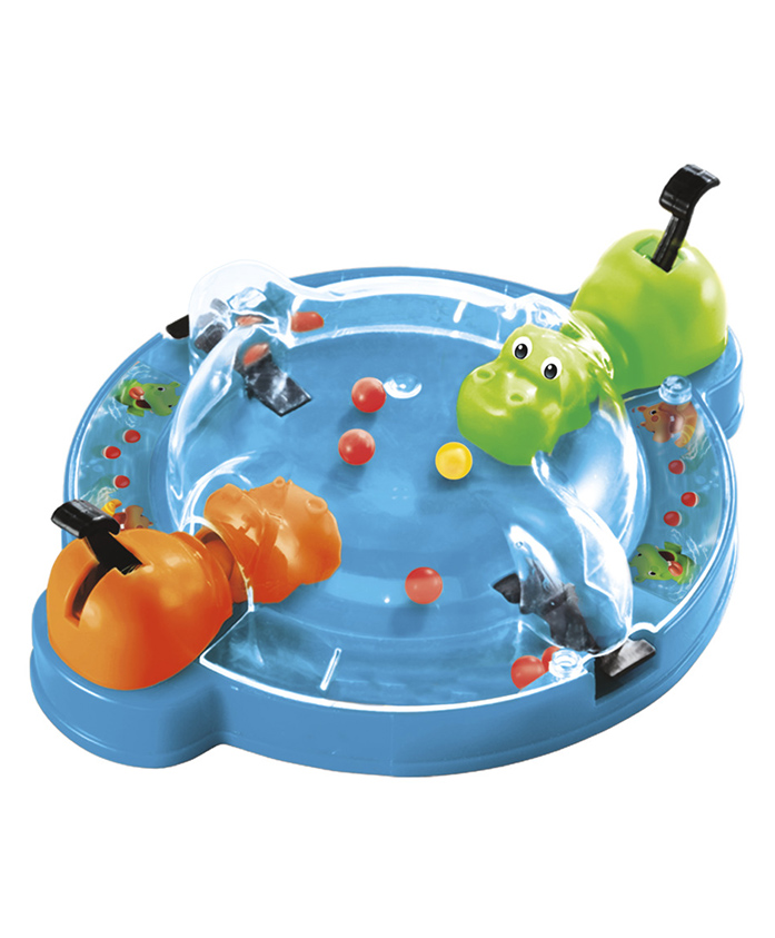 Funskool Hungry Hippos Board Game
