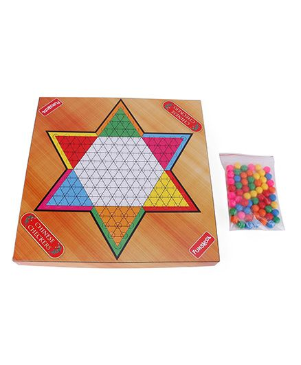 Funskool - Chinese Checkers