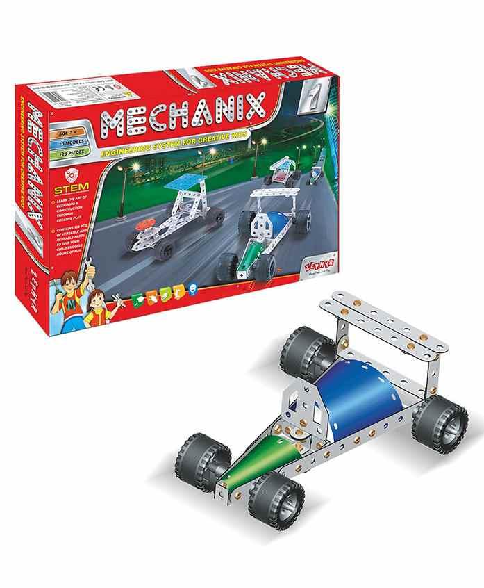 Zephyr - Mechanix