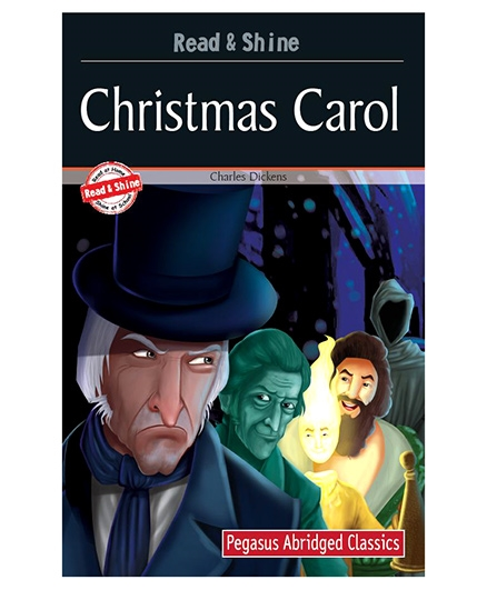 Pegasus Abridged Classics A Christmas Carol - English