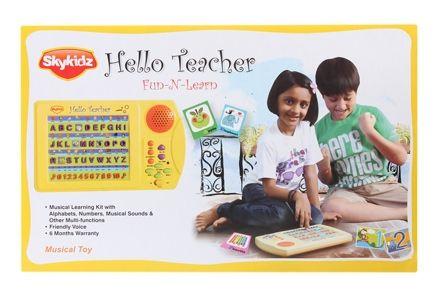 Skykidz Hello Teacher
