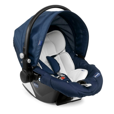 Chicco - Synthesis XT - Plus Car Seat